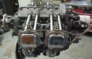 Lycoming Engine Overhauls